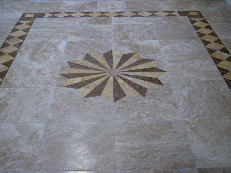 17 best images about tile floor designs on pinterest bathroom floor tiles ceramic floor tiles and - Tile Floor Design Ideas
