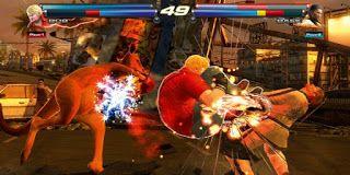 ChaandzTekken: Tekken Tag Tournament 2 – PC 100% Works | game
