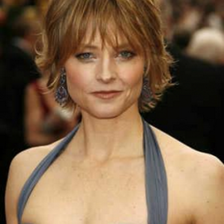 coupe de cheveu a essayer Si vous aimez les coupes courtes brunes, cet exemple parfait est fait pour vous avec les visuels détaillés de côté et de dos, vous pouvez essayer une telle coupe de cheveux vous-même.