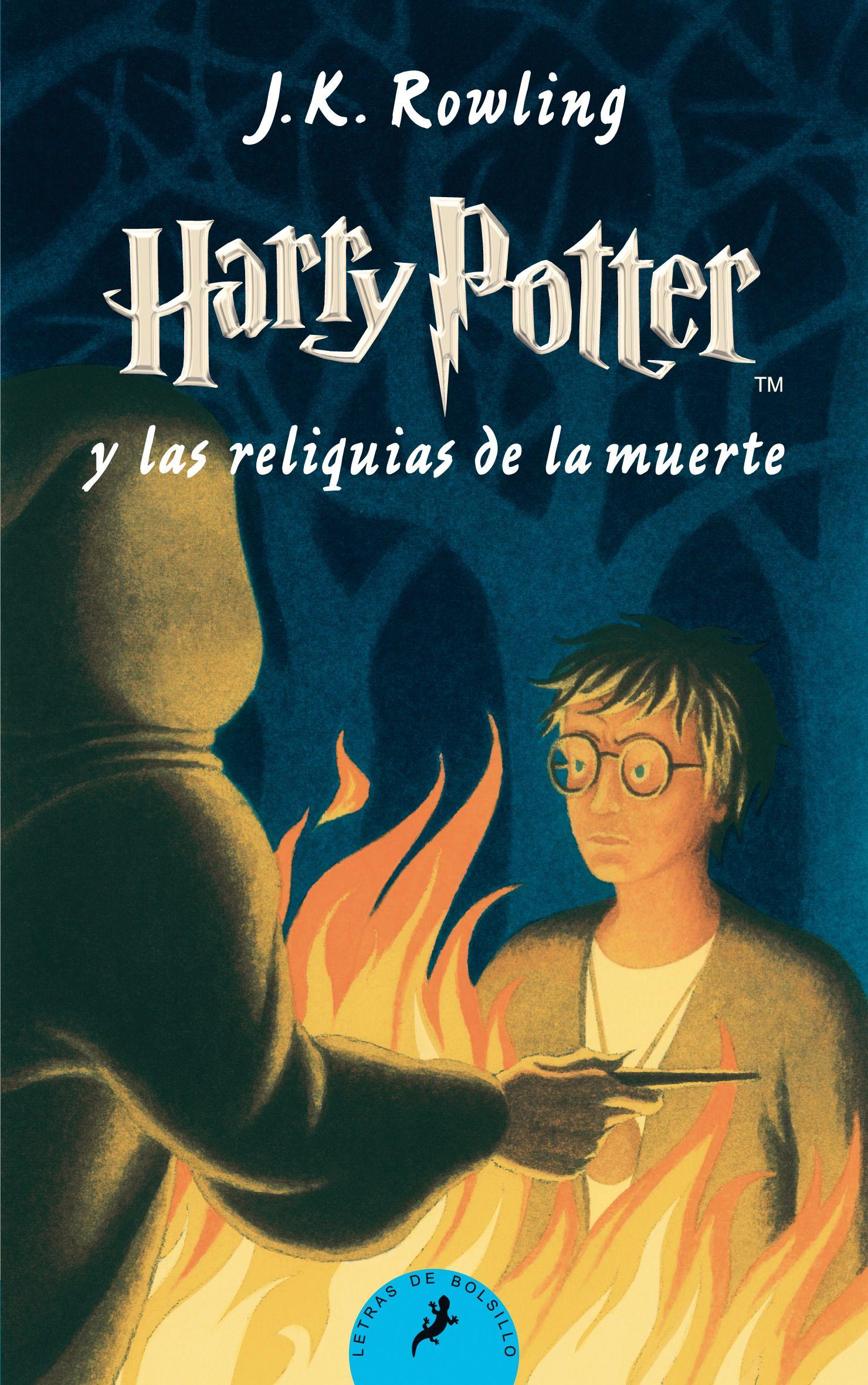 En este final, la séptima entrega de la serie Harry Potter, J.K. Rowling revela de manera espectacular las respuestas a las muchas preguntas que se han estado esperando con tanta impaciencia.Harry debe dejar el calor, la seguridad y el compañerismo de La Madriguera y seguir sin miedo el camino inexorable marcado para él.
