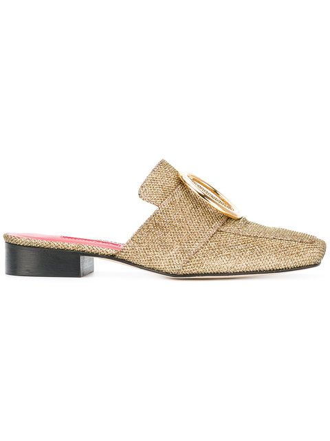 Chaussures - Mules Dorateymur LLzPY4r