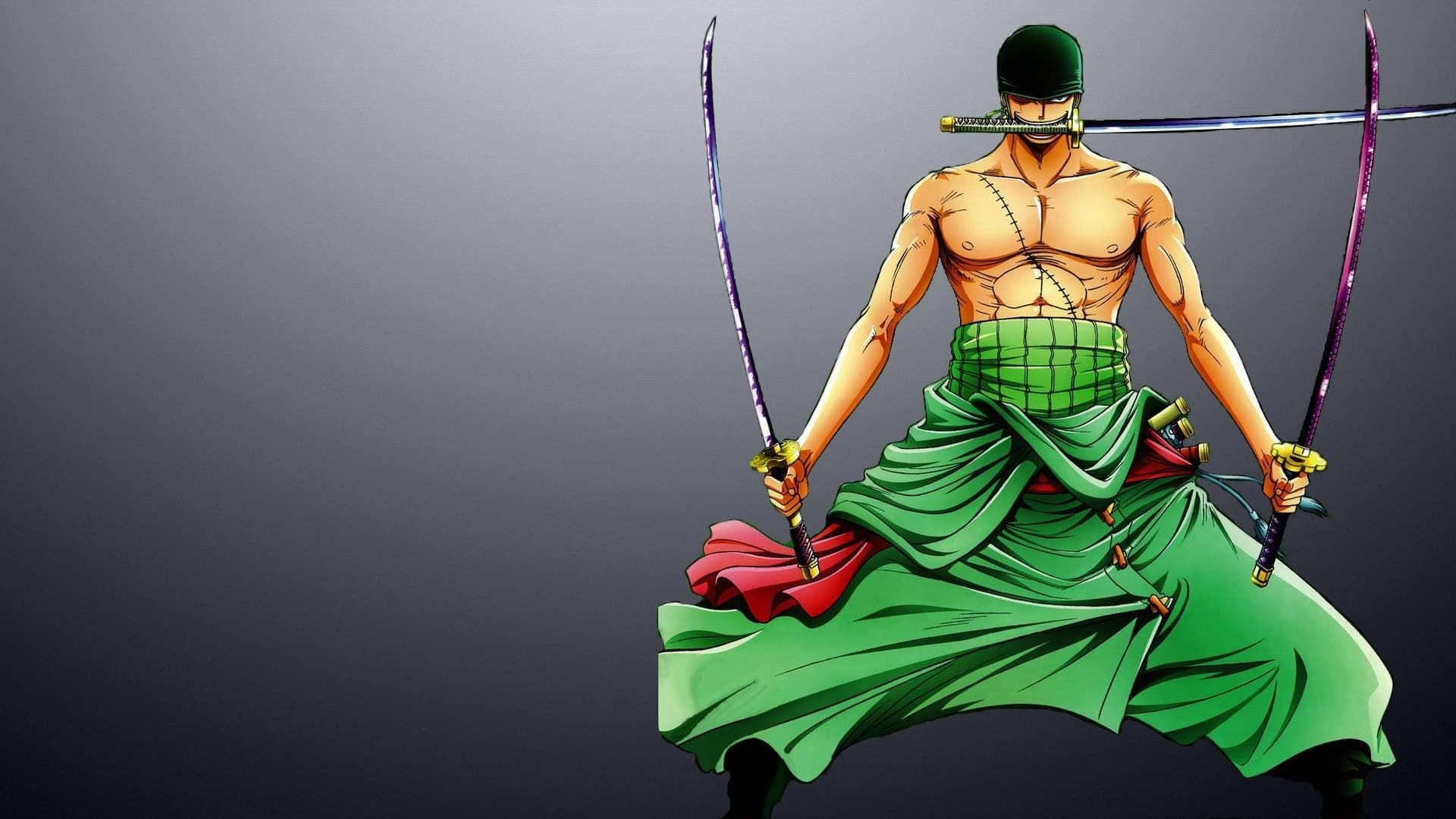 1920x1080 Zoro Roronoa One Piece Full Hd Wallpaper Zoro One Piece Zoro 1080p Anime Wallpaper