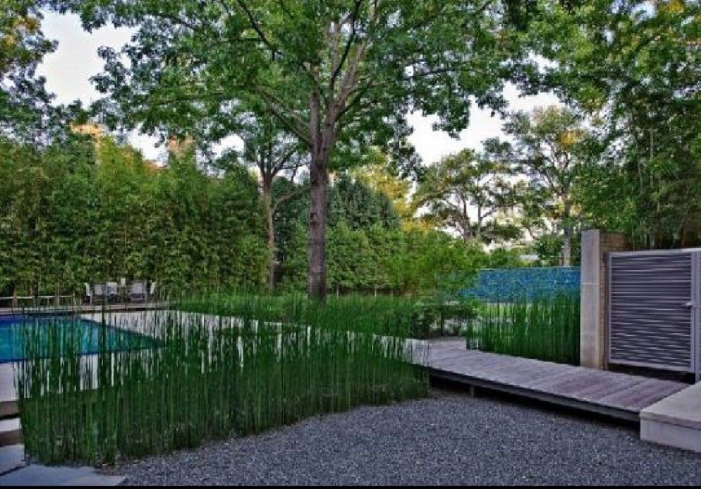 Bon Landscape Architecture | House Garden Design At Dallas Texas By Cunningham  Architects Landscape .
