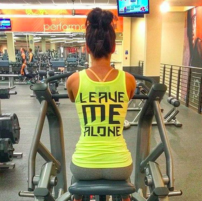21 Things Women Who Work Out Will Understand