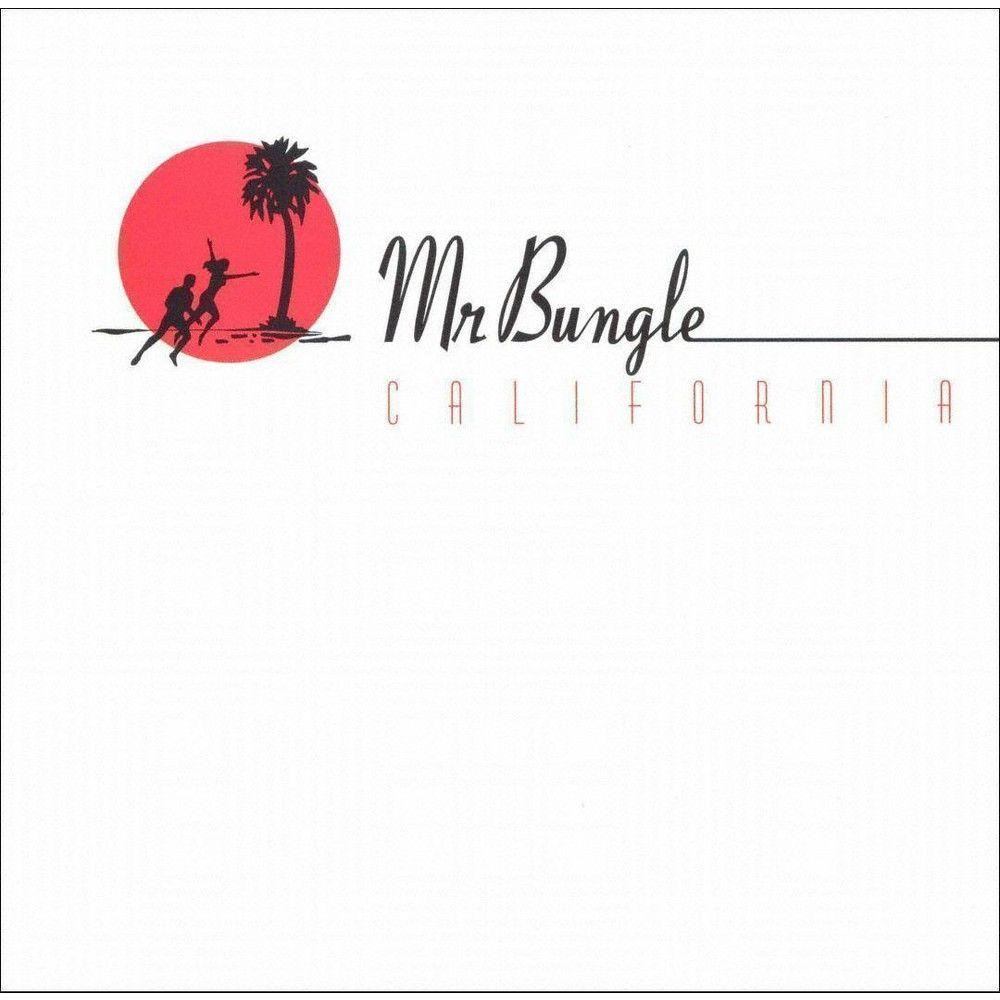 Mr. Bungle - California (CD)