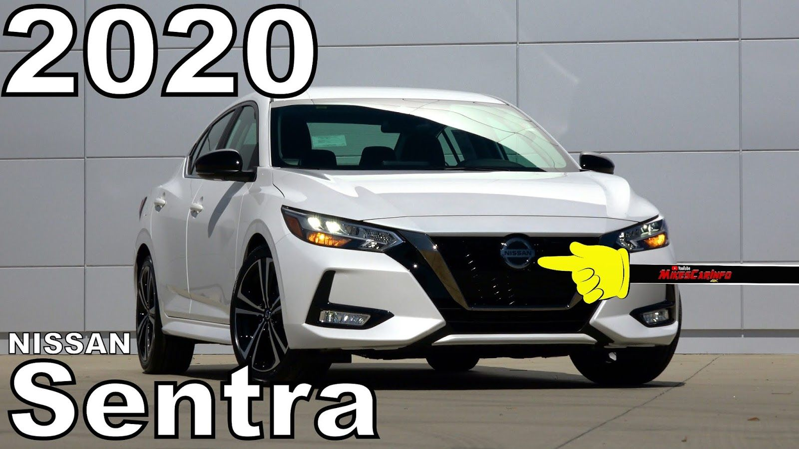 Mike S Car Info 2020 Nissan Sentra In 2020 Nissan Sentra Nissan Tire Pressure Monitoring System