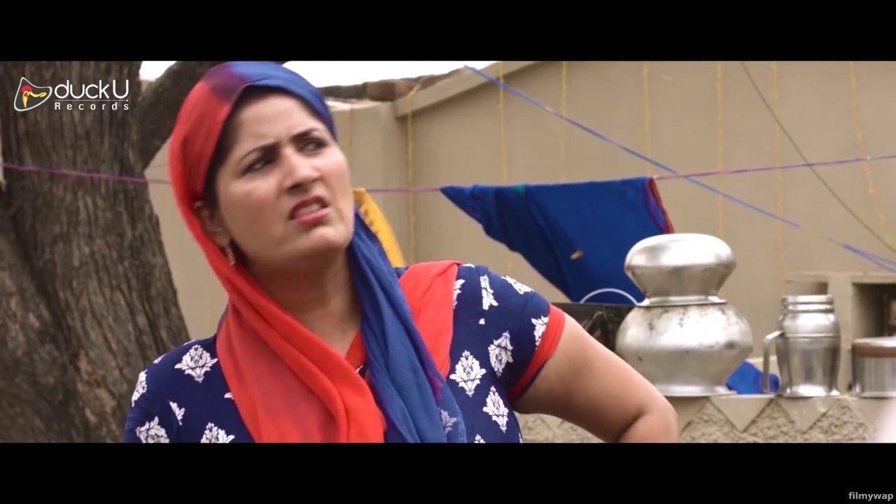 Karry On Katta   Full Movie   Latest Punjabi Comedy Movies 2016   HD Movies