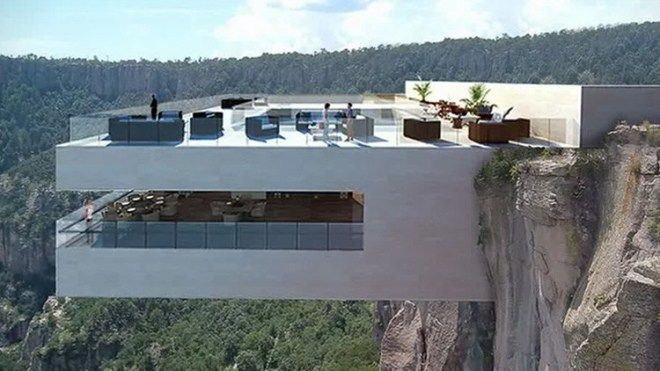 Cocina en las alturas: proyectan en México el restaurante más estremecedor del mundo http://www.ojopelao.com/cocina-en-las-alturas-proyectan-en-mexico-el-restaurante-mas-estremecedor-del-mundo/