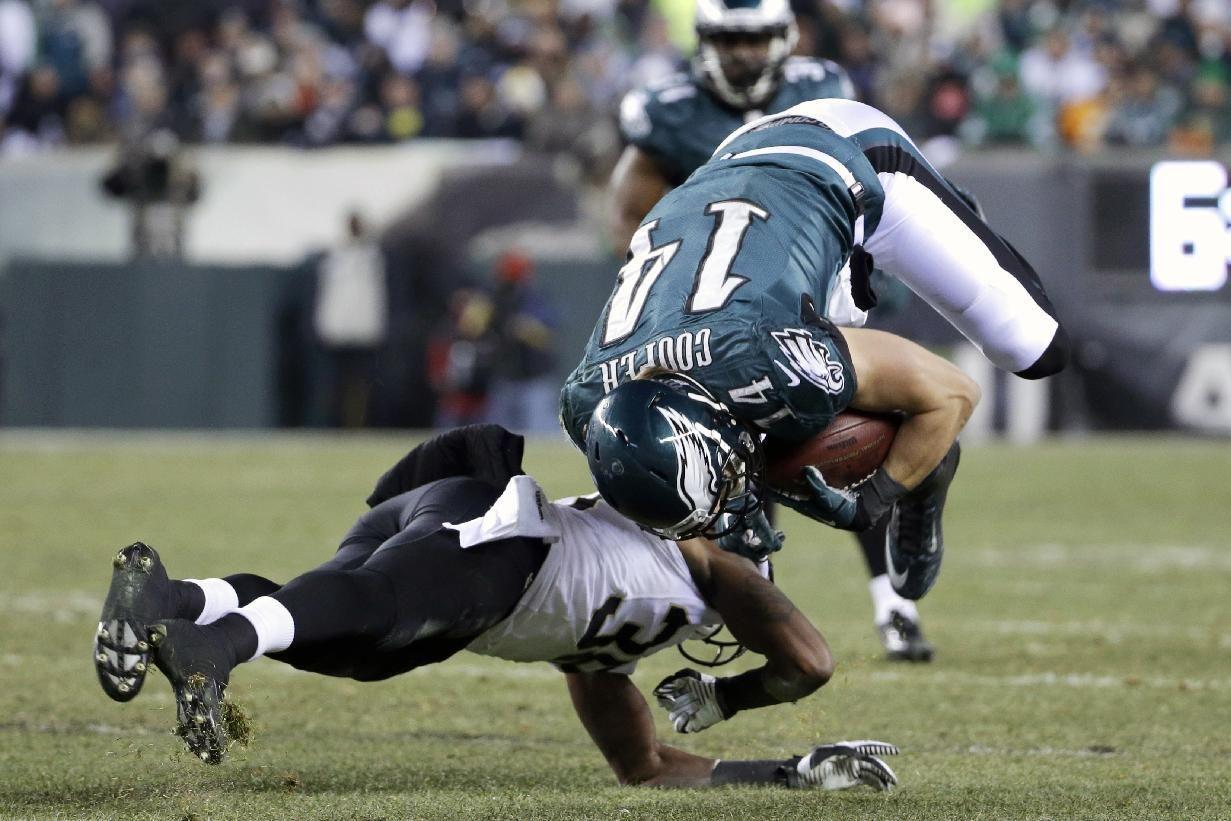 NFL wild card weekend action Nfl, Philadelphia sports