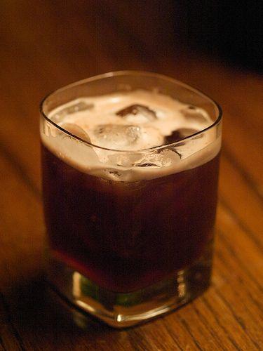 Black Opal 1 Oz Gin 1 Oz Liqueur Raspberry 1 Oz Rum Light 1 Oz Tequila Gold 1 Oz Triple Sec 1 Alcohol Drink Recipes Alcoholic Drinks Mixed Drinks
