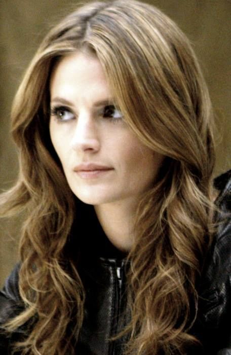 Sw w much of a Beckett fan you are, by blogging about Castle ...