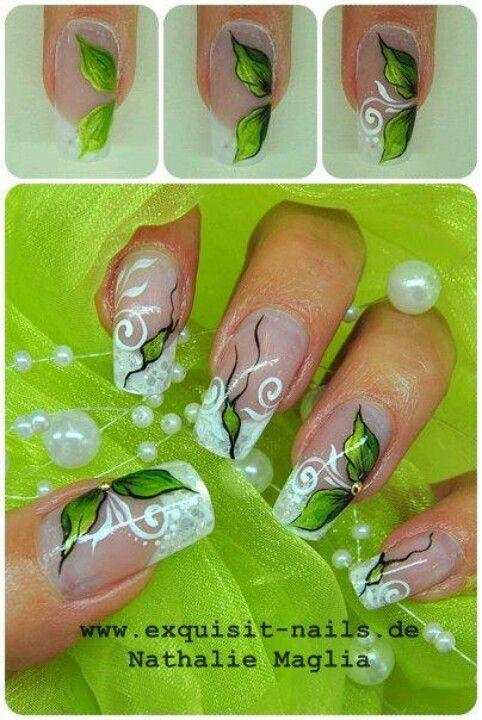 Ongles | Nailed It | Pinterest | Uñas de gel, Uñas lindas y Tutoriales