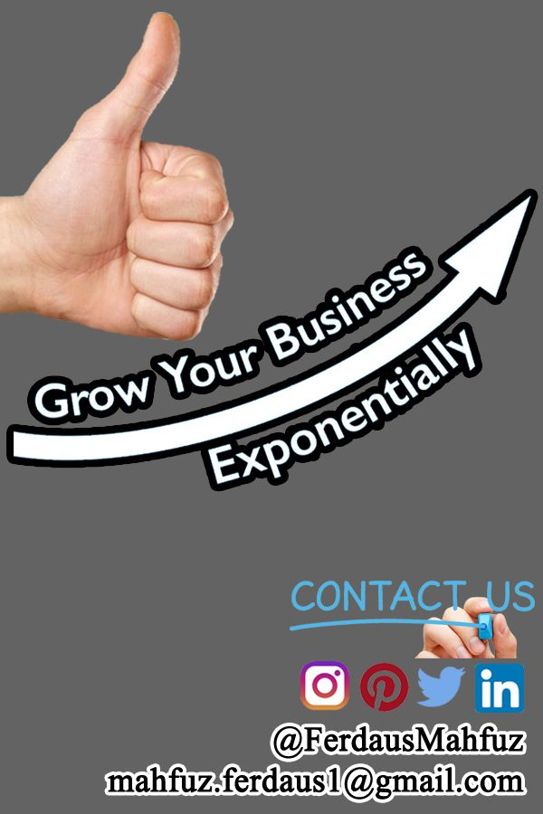Grow your #business, attract more high quality #clients & #customers #pinterestinspo