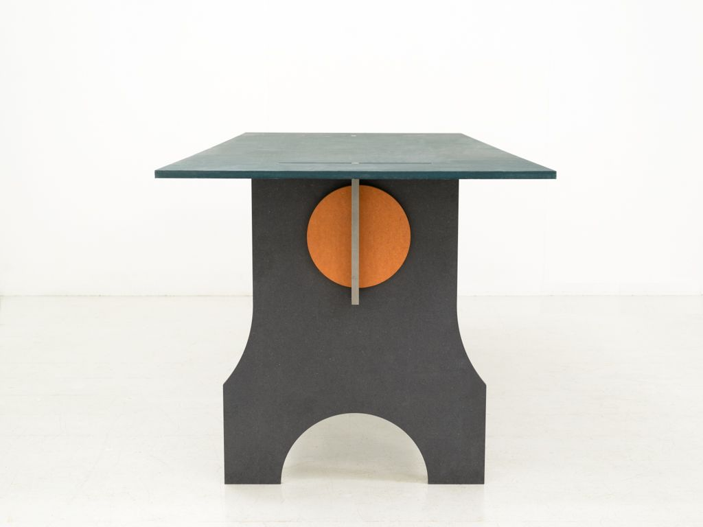 Table from the Collection 1 for HAJO. price: SEK 8000Do get in touch for more information regarding purchase or loan. photo credits: Petter ...