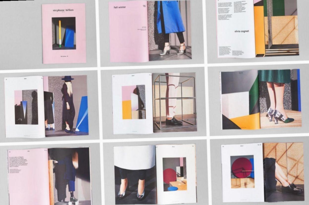 13 Fashion Art Direction Set Design Lookbook Layout Fashion Graphic Design Design