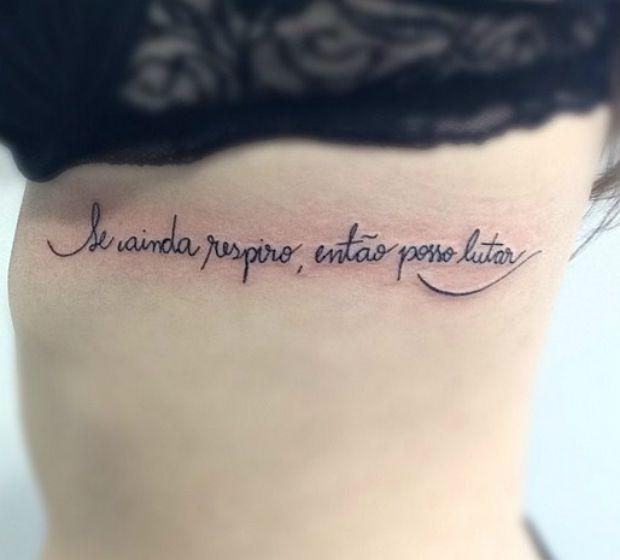 Tatuagens Femininas Que Estão Na Moda Tatuador Lista Tipos Cor E