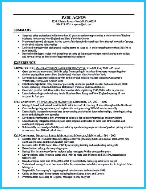 Assistant Store Manager Resume Nice Crafting A Great Assistant Store Manager Resume  Resume