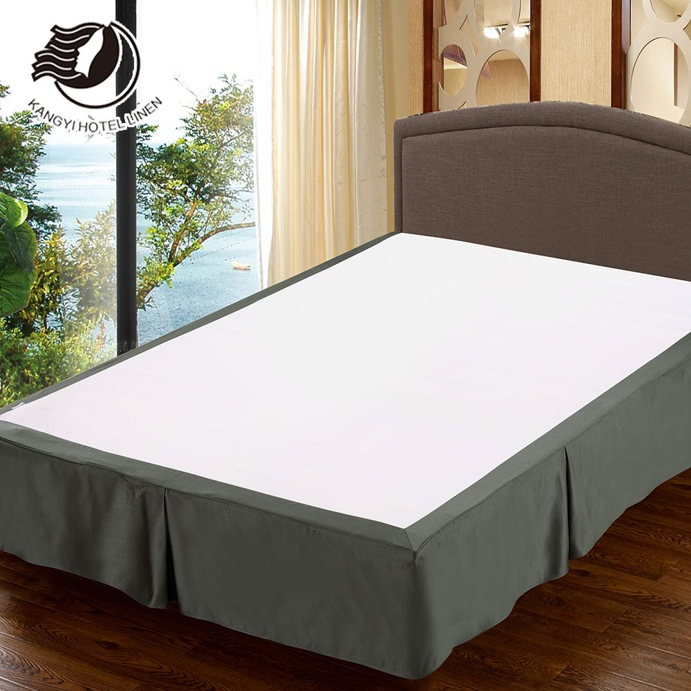 2018 New Style Wholesale High Quality 5 Star Hotel Quality Bed