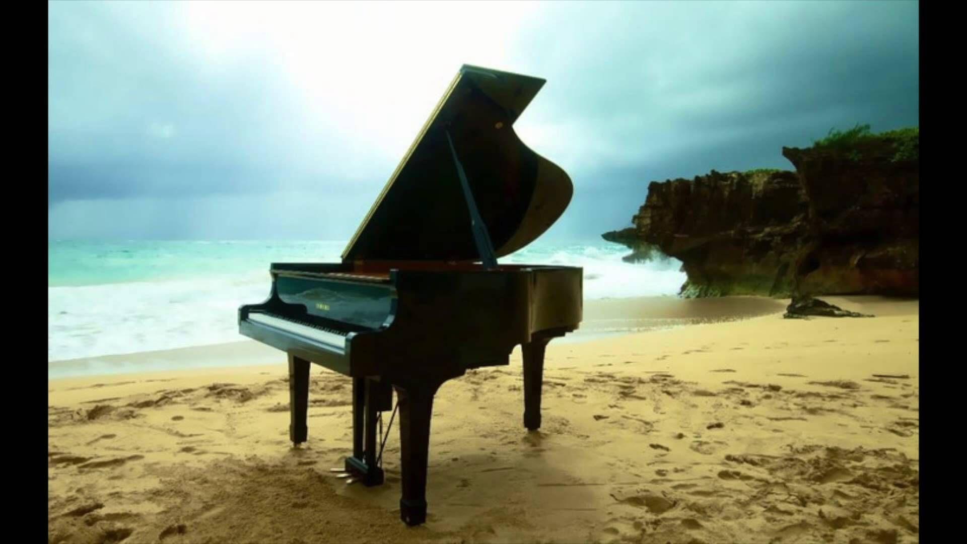 Emotional Piano - Instrumental (Everything I Need) | music i