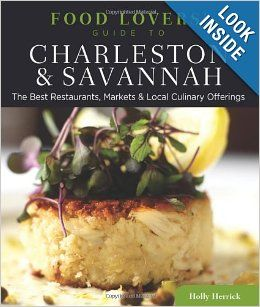 Food lovers guide to charleston savannah the best restaurants food forumfinder Gallery