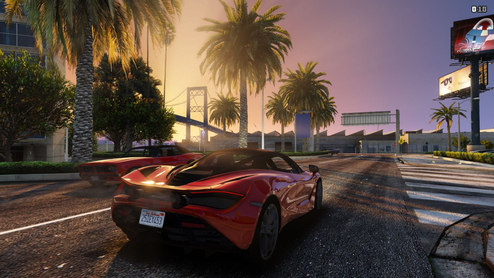 GTA V Beautification Project - Version 2 75 ready for