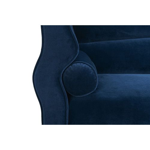 Found it at Wayfair - Joanna Camelback Loveseat
