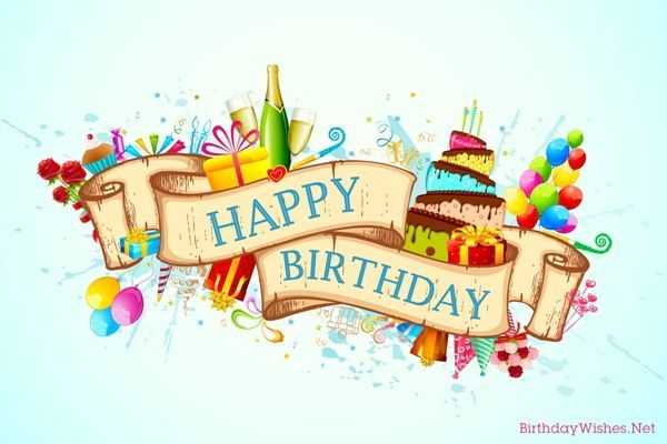 17 Best images about Happycelabration greeting – Birthdays Greetings