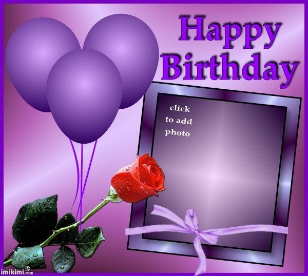 Resultado de imagen para HAPPY BIRTHDAY IMIKIMI | Birthday Greetings ...