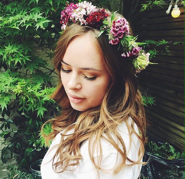 Tanya Burr Chapman Inner Makeup Artist Pinterest Tanya Burr