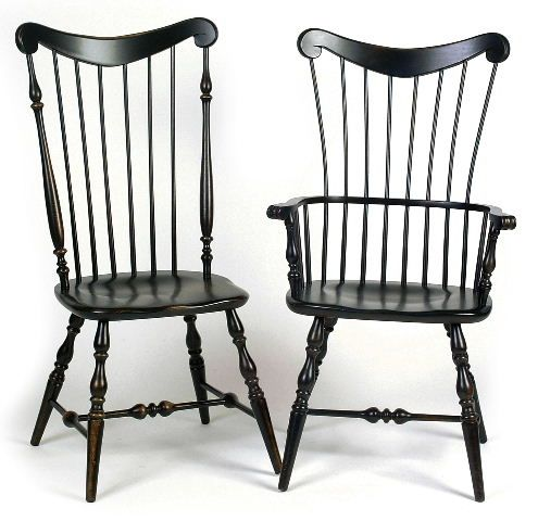High Quality Comback Chairs At Carolina Country Furniture