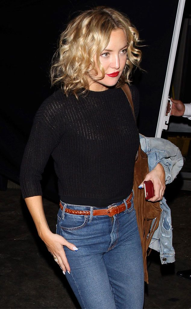 Kate Hudson From The Big Picture Today S Hot Photos In
