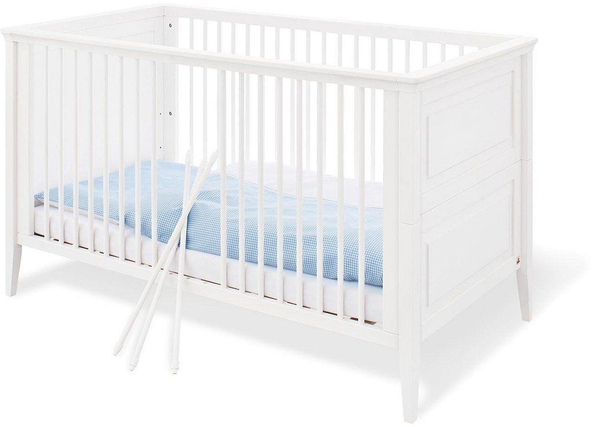 Babybett Smilla Kinderbett Kinder Bett Und Pinolino Kinderbett