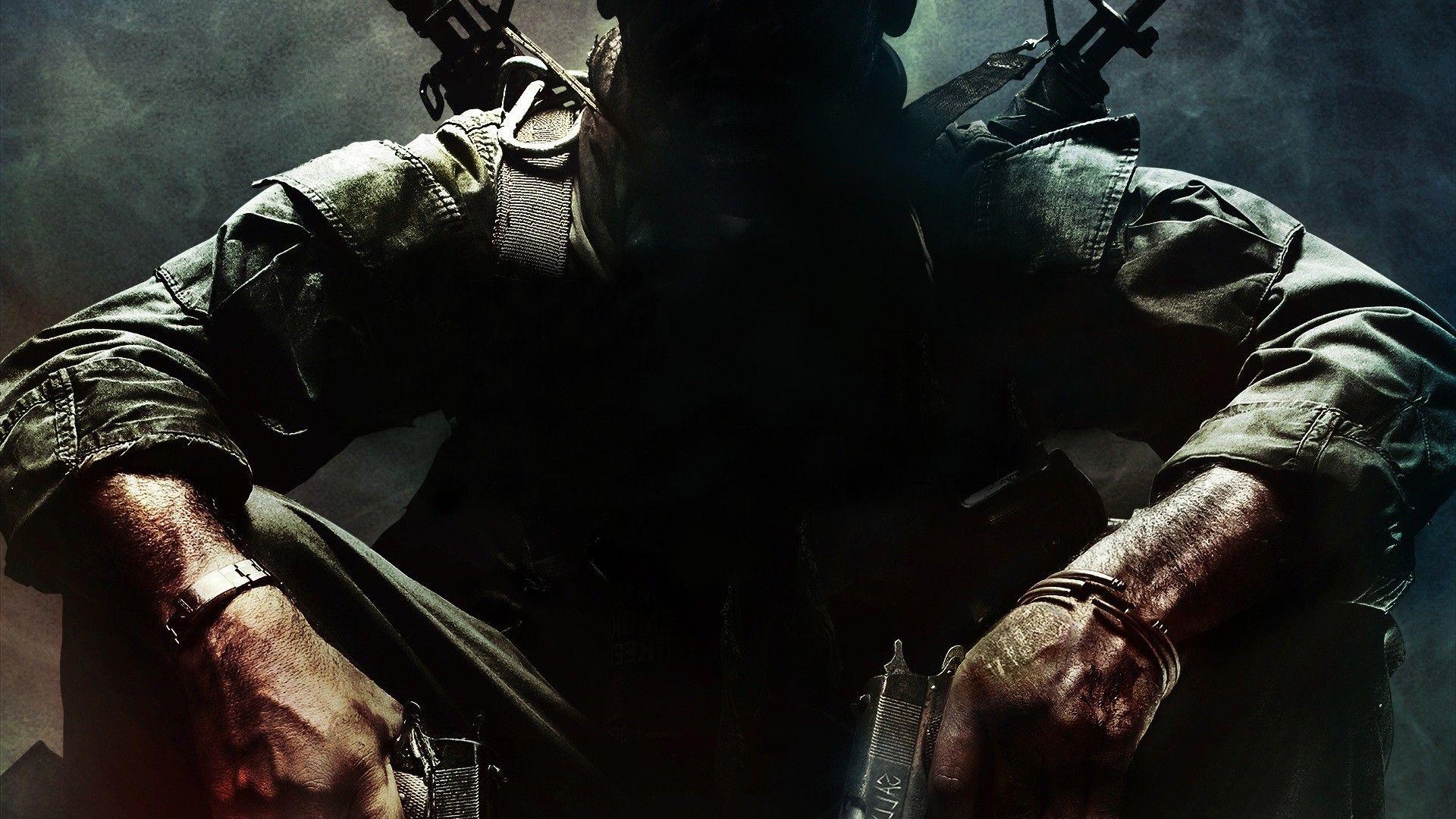 Call Of Duty Black Ops Wallpaper Hd