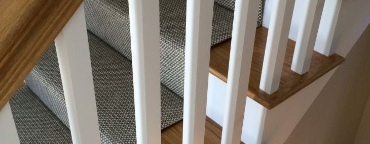 Best Merida Flat Woven Wool Stair Runner By The Stair Runner 400 x 300
