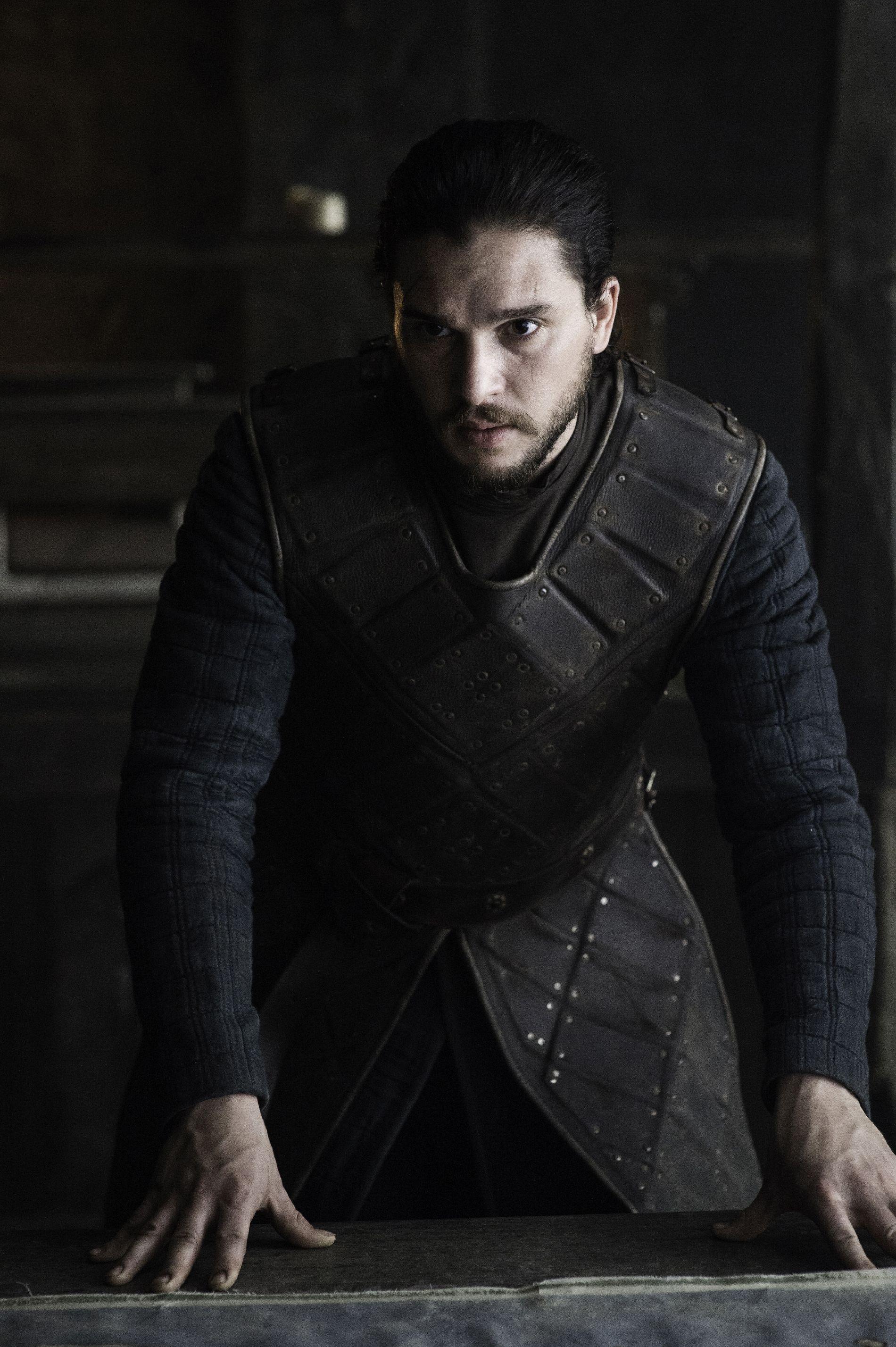 Game of Thrones Season 6 Episode 6 Preview Jon snow