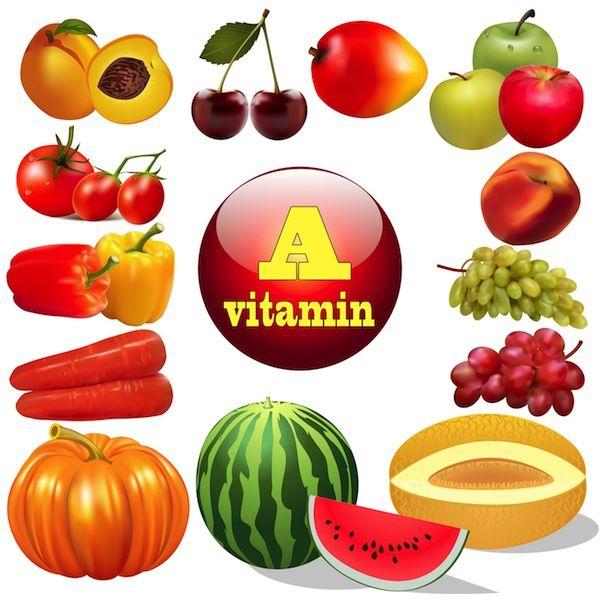 Vitamine B Food