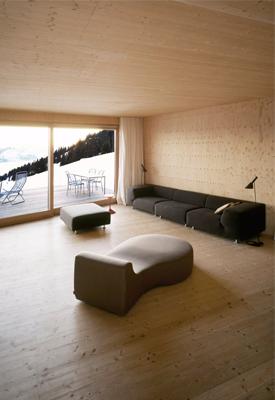Swiss Chalet | Styles | Share Design | Home, Interior & Design Inspiration