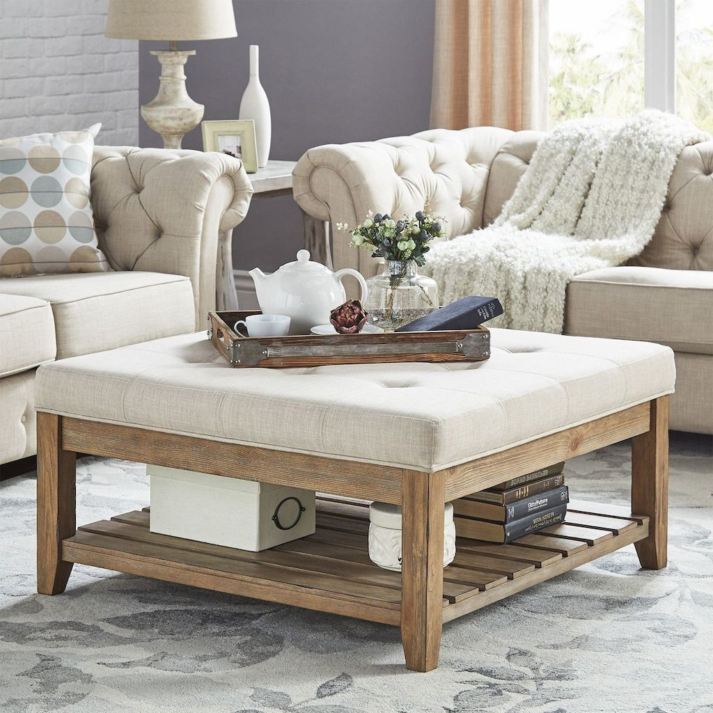 23+ Upholstered coffee table uk ideas