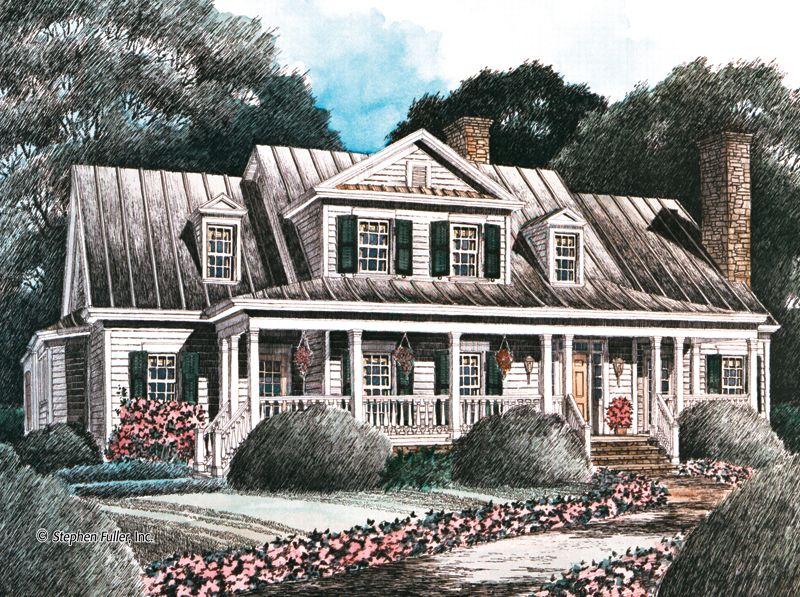Stephen Fuller Designs Page Not Found House Exterior House Plans Small House Design