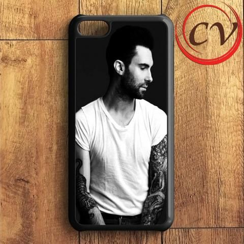 Adam Levine iPhone 5C Case