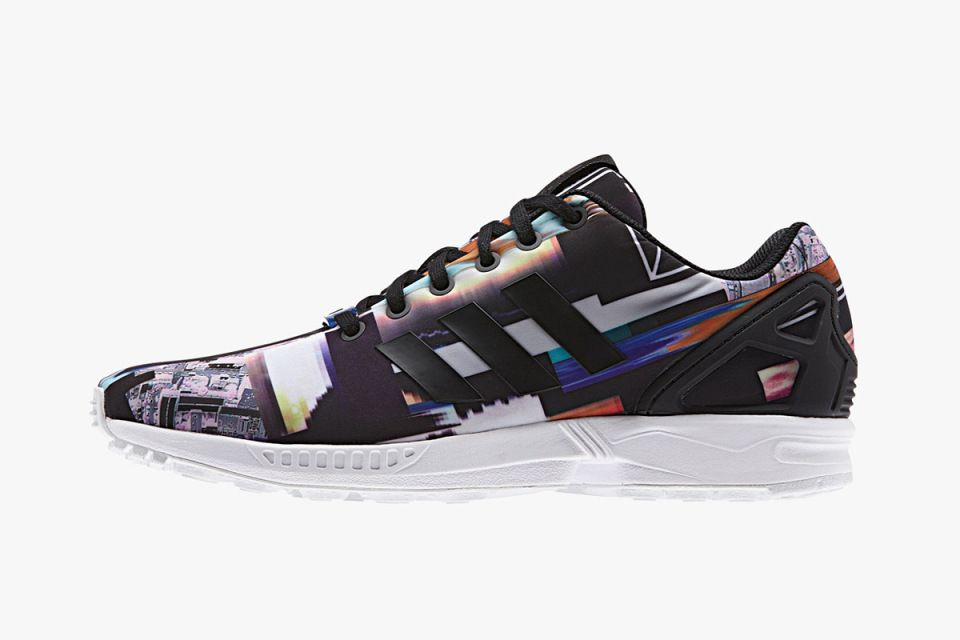 Adidas Originals ZX 8K Flux