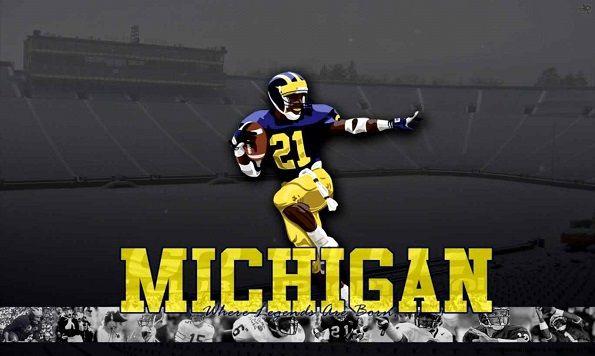 Michigan Football Michigan Wolverines Football Wolverines Football Michigan Wolverines