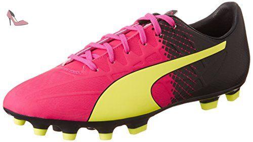 Puma evoSPEED 4.5 Tricks AG, Chaussures de Football homme