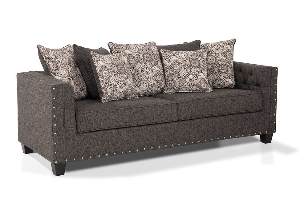 Sofa With Bob O Pedic Memory Foam My new house