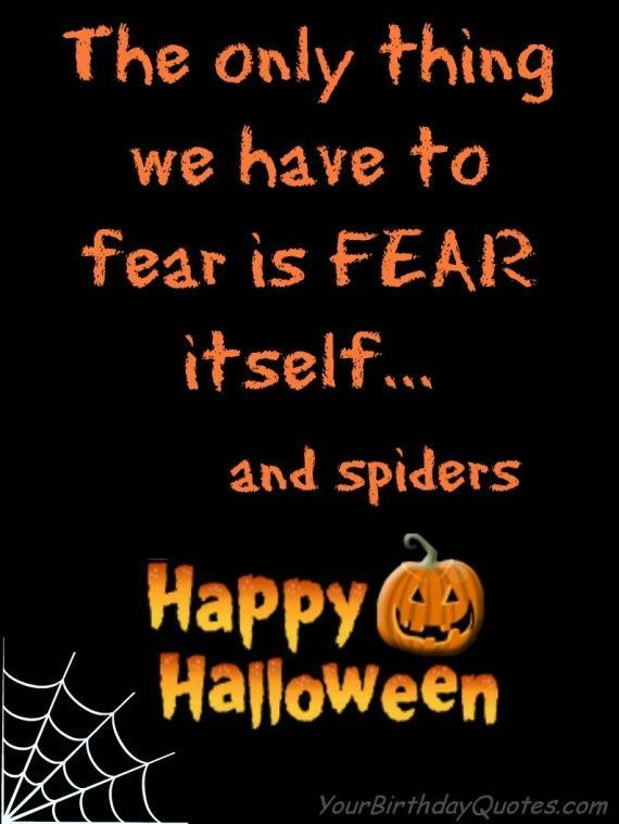 quotes halloween funny