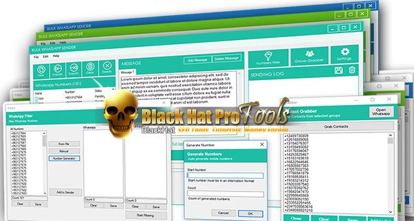 GET] Bulk Whatsapp Sender Nulled | eddy | Free seo tools, Seo tools