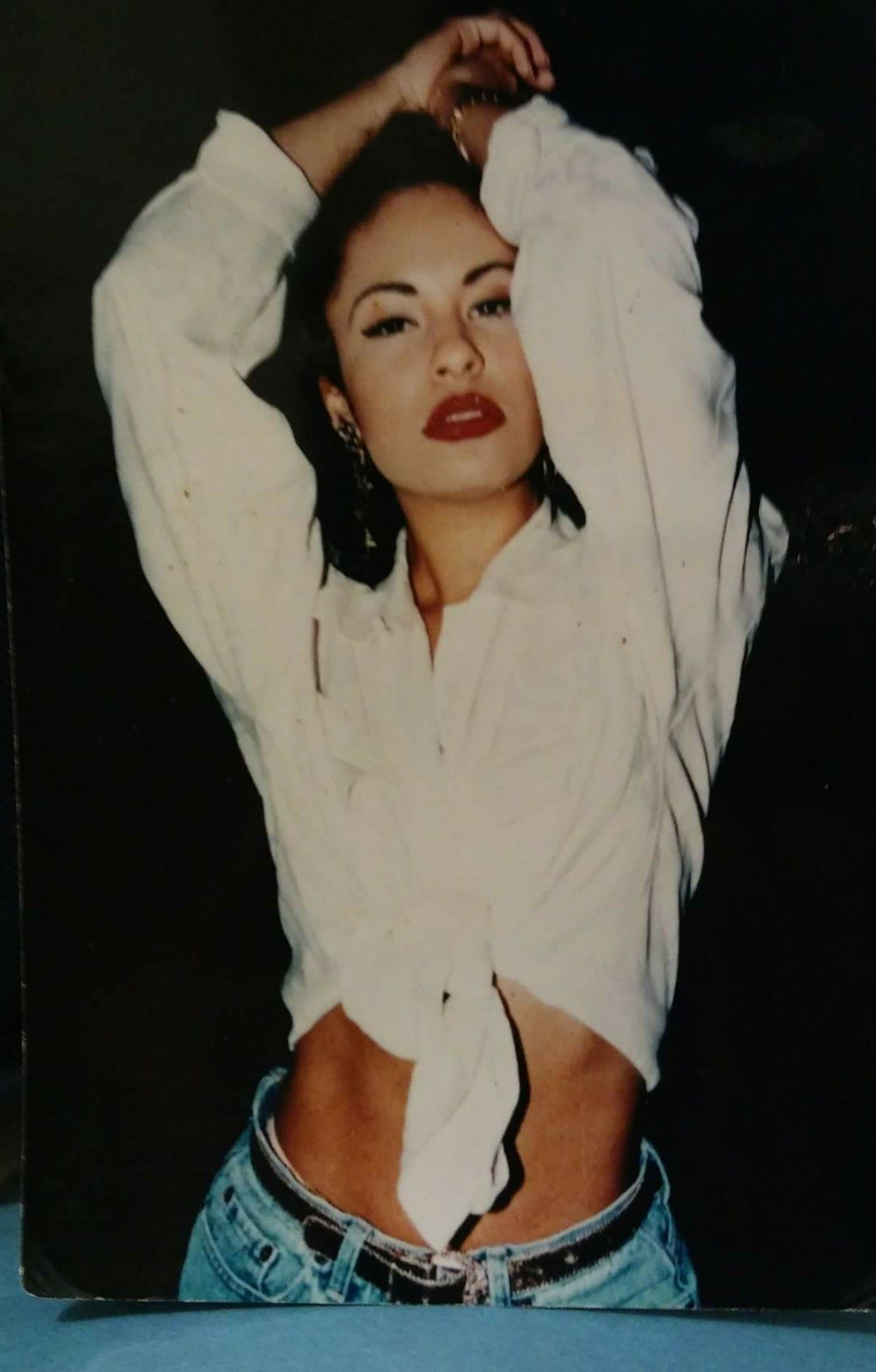 Pin by Elsie Crowley on Selena Queen of Tejano Forever | Selena ...