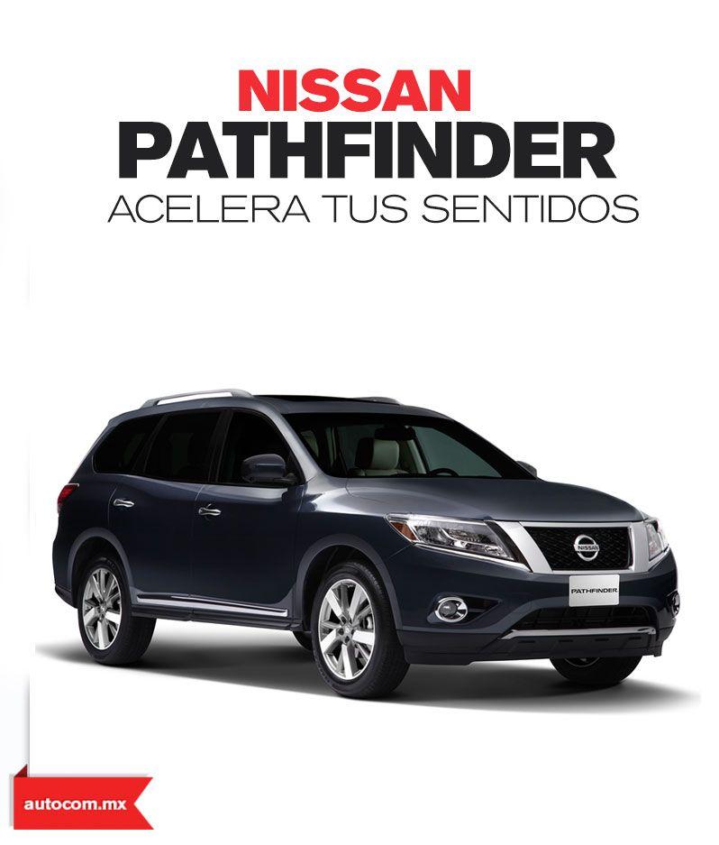 Nissan Pathfinder 2014 Por qué tener un Nissan Nissan