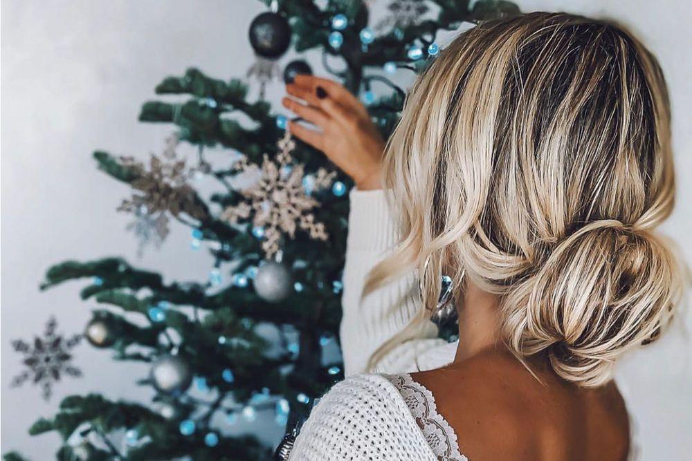 22++ Frisuren frauen weihnachten die Info
