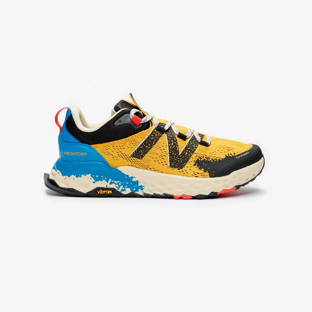 venta minorista nuevos productos para garantía de alta calidad New Balance Trail Hierro V5 - Mthiery5 - Sneakersnstuff | sneakers ...